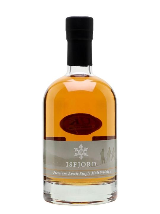 Isfjord Whisky #2 / Peated Danish Single Malt Whisky