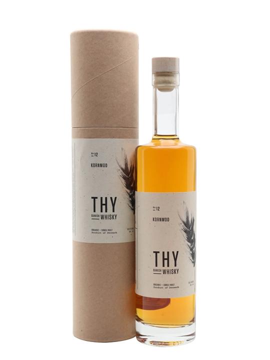 Thy Whisky No.12 Kornmod