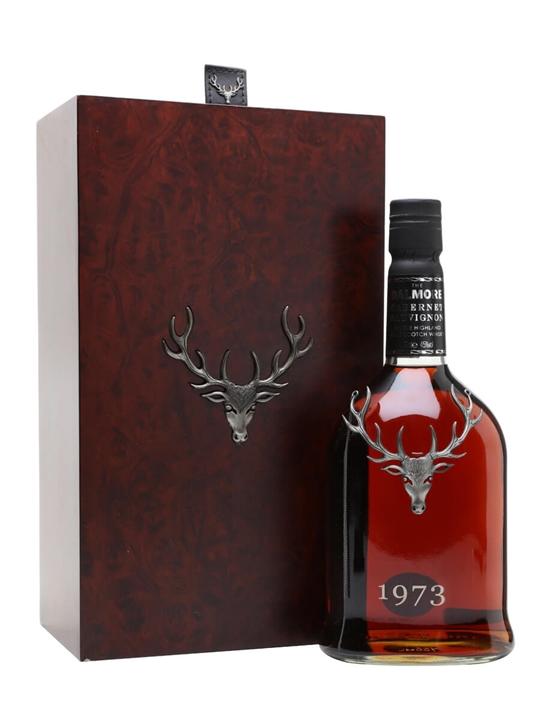 Dalmore 1973 / 33 Year Old Haut Marbuzet Finish Highland Whisky