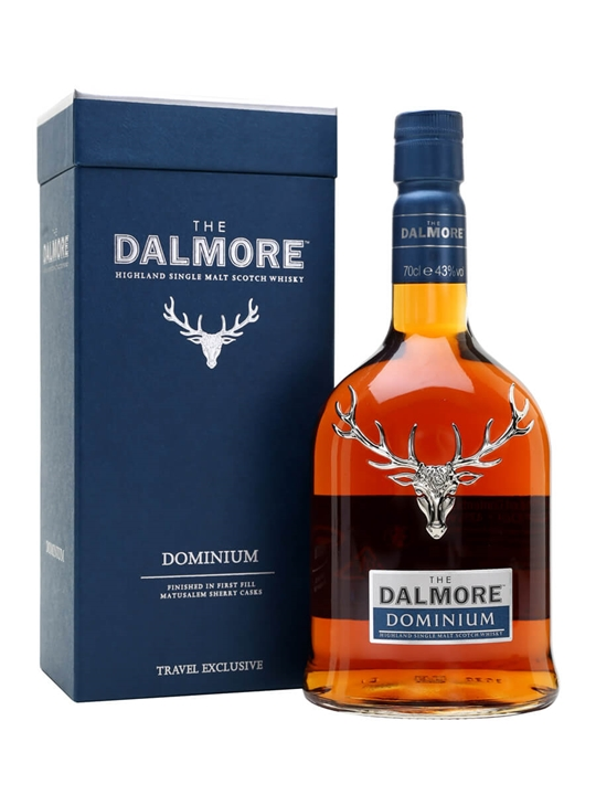 Dalmore Dominium Highland Single Malt Scotch Whisky