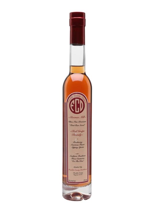 Franklin Grape Brandy