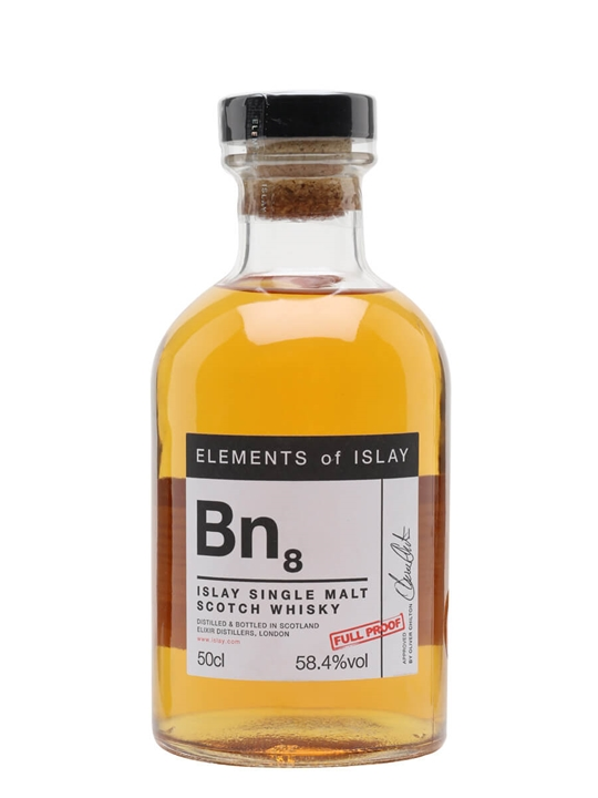 Bn8 - Elements of Islay Islay Single Malt Scotch Whisky
