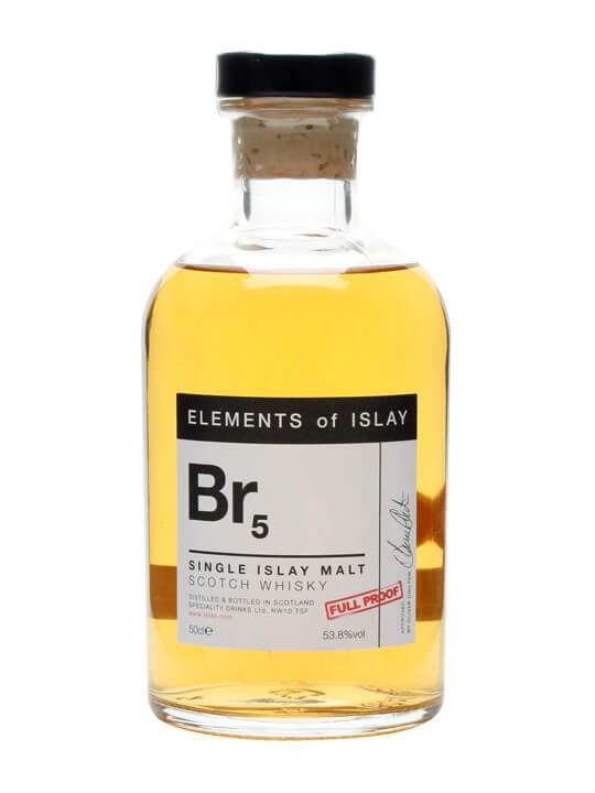 Br5 - Elements of Islay Islay Single Malt Scotch Whisky