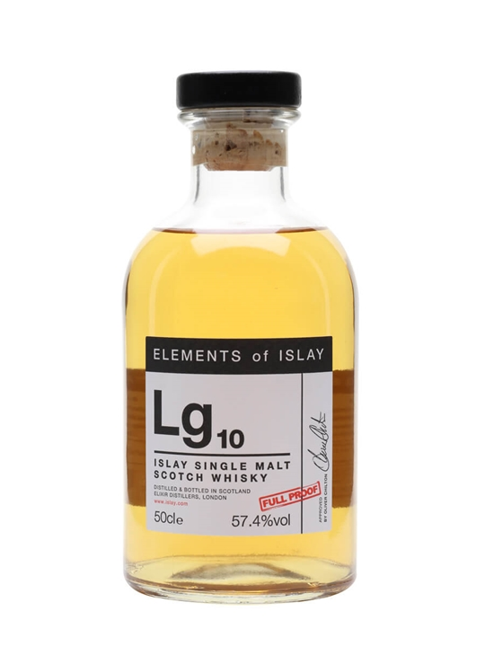 Lg10 – Elements of Islay Islay Single Malt Scotch Whisky