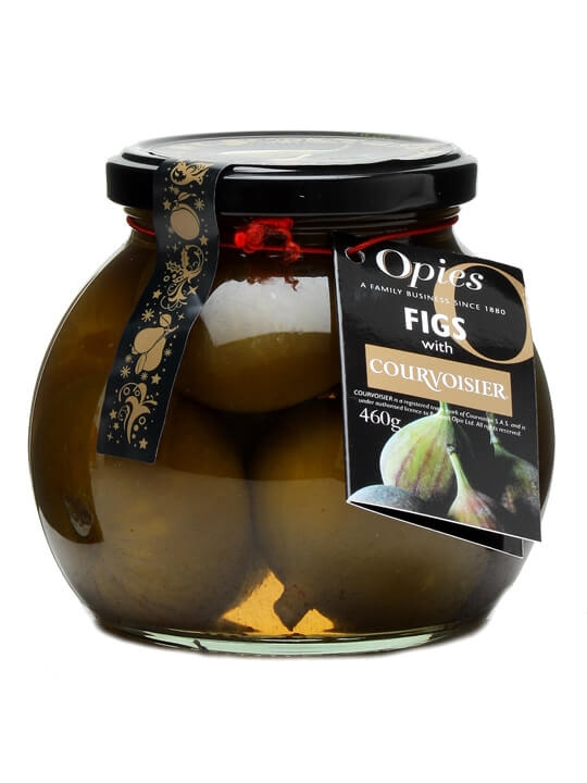 Opies Figs with Courvoisier / 460g