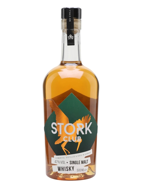 Stork Club Single Malt Whisky German Single Malts Whisky