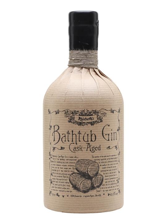 Ableforth's Bathtub Gin Cask Aged