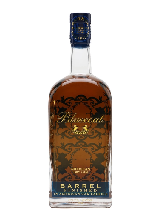 Bluecoat Gin Barrel Reserve