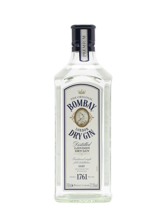 Bombay Original Dry Gin