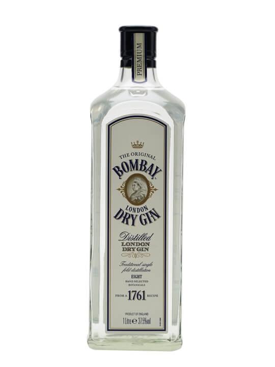 Bombay Original  Dry Gin / Litre
