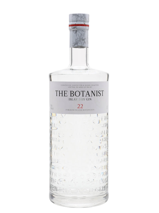 The Botanist Islay Dry Gin / Magnum