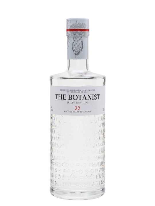 The Botanist Islay Dry Gin  (Bruichladdich)
