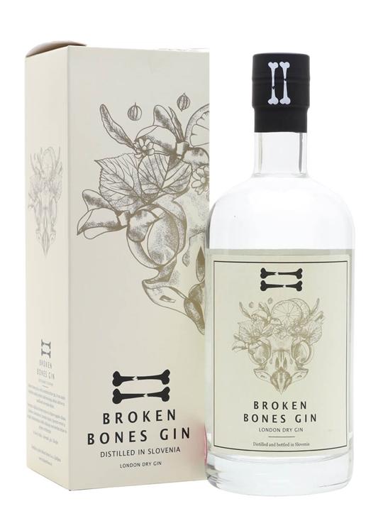 Broken Bones Gin