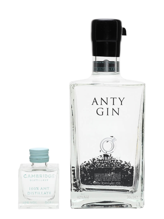 Cambridge Anty Gin