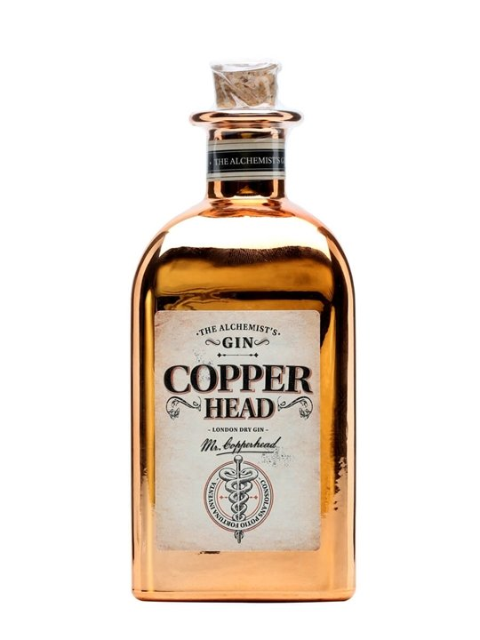 Copperhead Gin