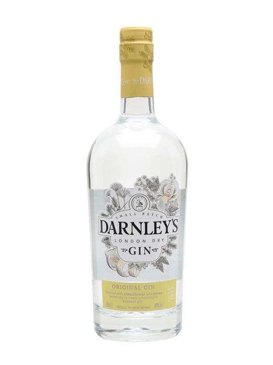 Darnley's Original Gin 70cl
