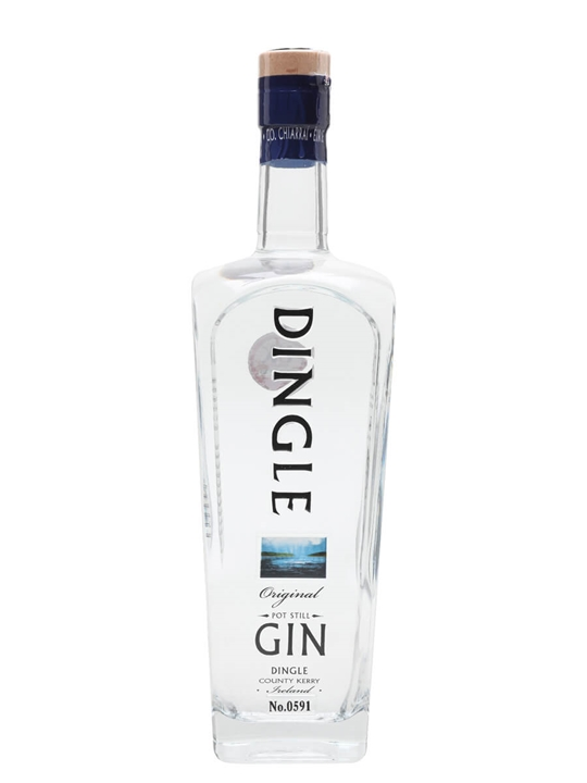 Dingle Gin