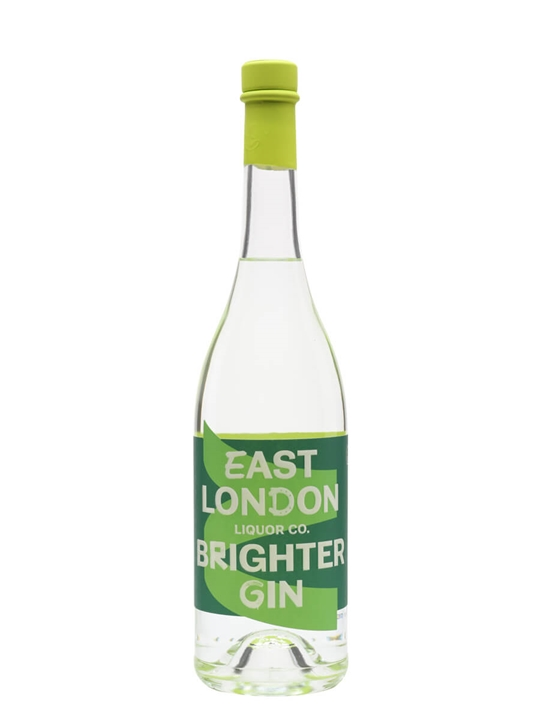 East London Liquor Co. Brighter Gin
