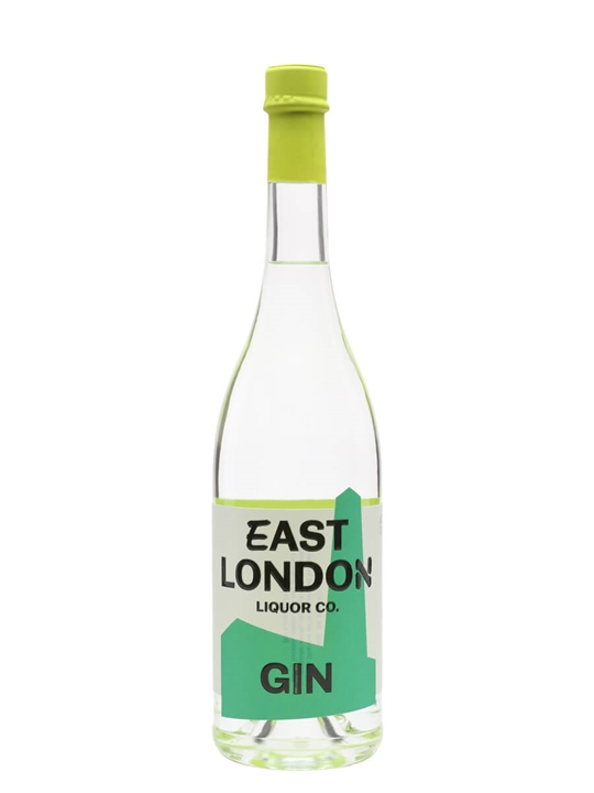 East London Liquor Co. Gin