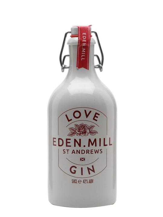 Eden Mill Love Gin / Half Litre