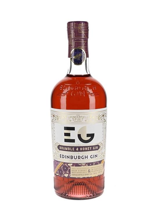Edinburgh Bramble & Honey Gin