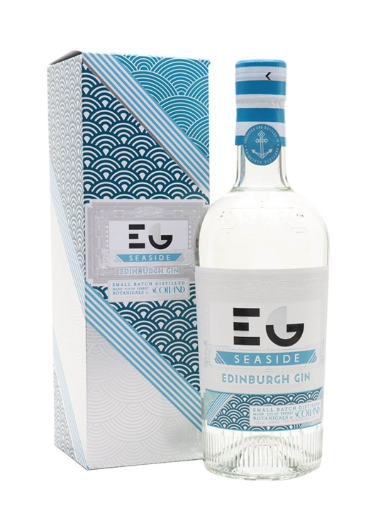 Edinburgh Seaside Gin