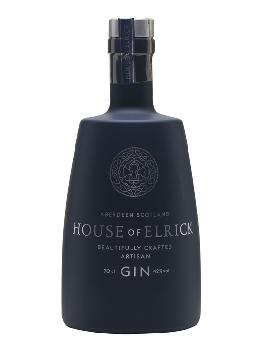 House of Elrick Original Gin