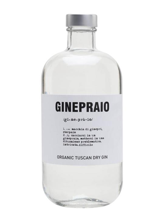Ginepraio Dry Gin