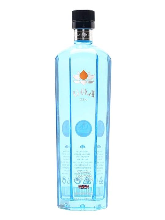 Goa London Dry Gin
