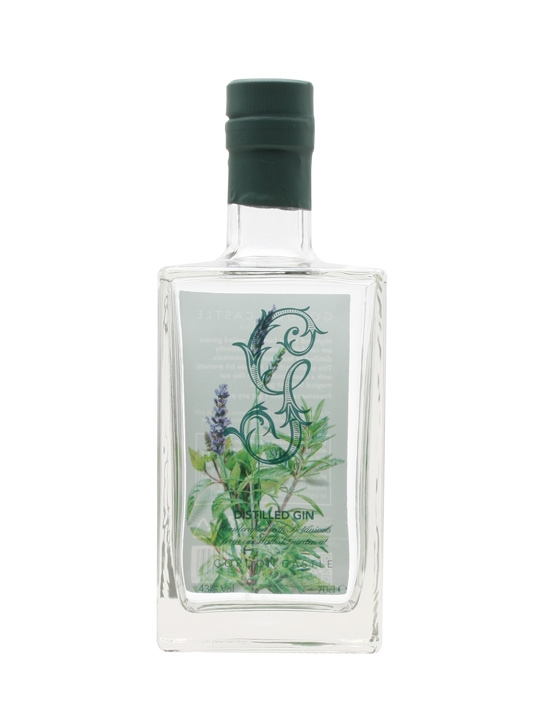 Gordon Castle Gin 70cl