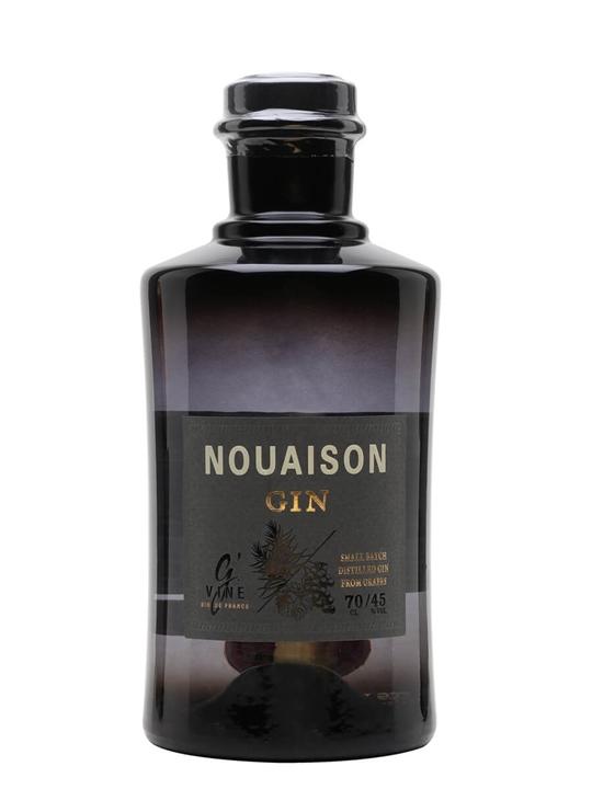 G'Vine Nouaison Gin 70cl