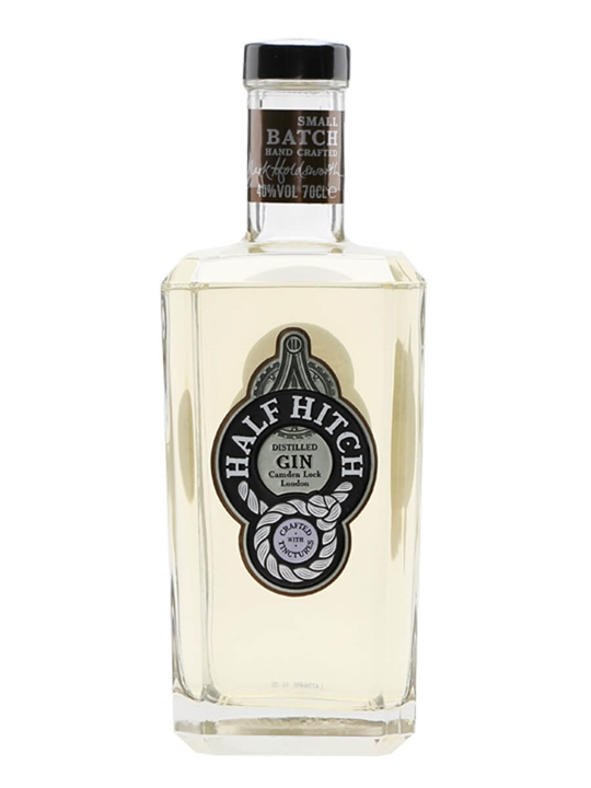 Half Hitch Gin 70cl