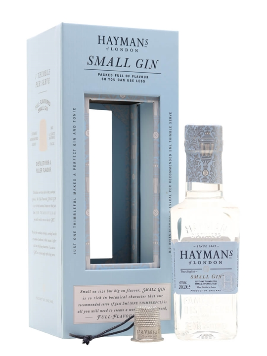 Haymans Small Gin