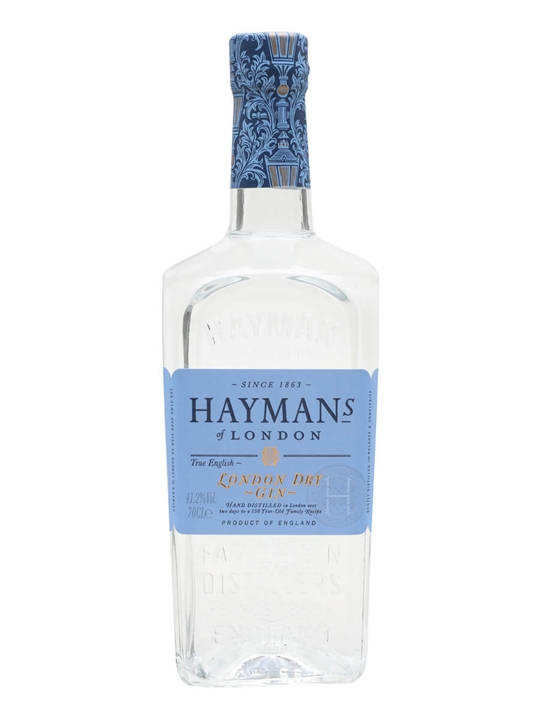 Hayman's London Dry Gin 70cl