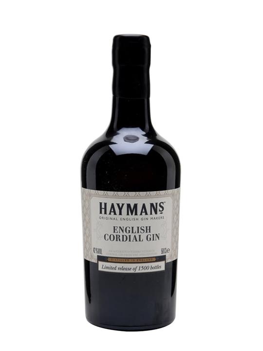 Hayman's Cordial Gin