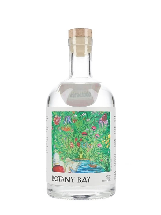 Herno Botany Bay Gin