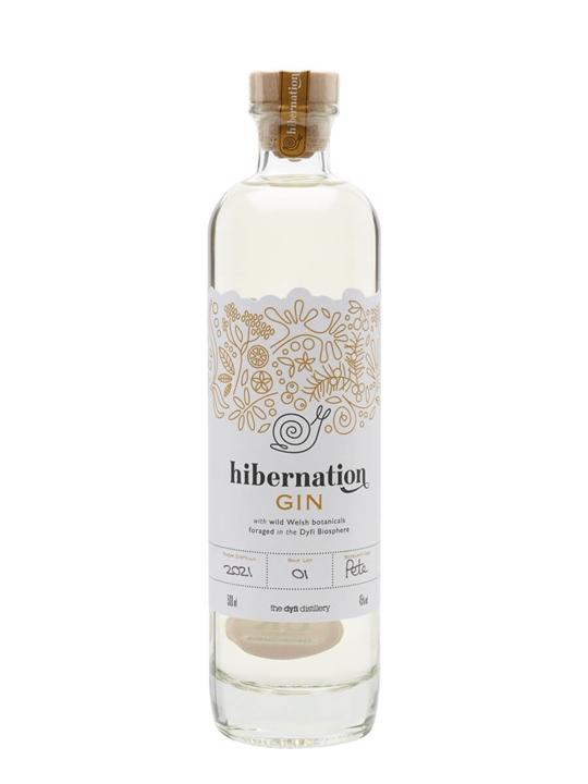 Hibernation Gin