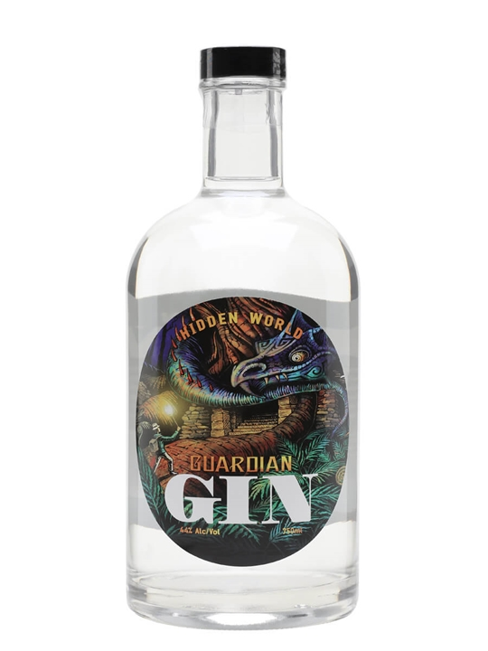 Hidden World Guardian Gin