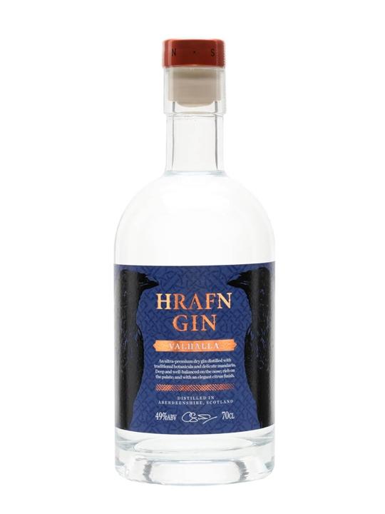 Hrafn Gin Valhalla