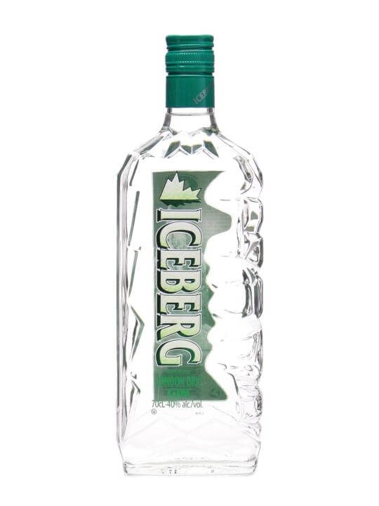 Iceberg London Dry Gin