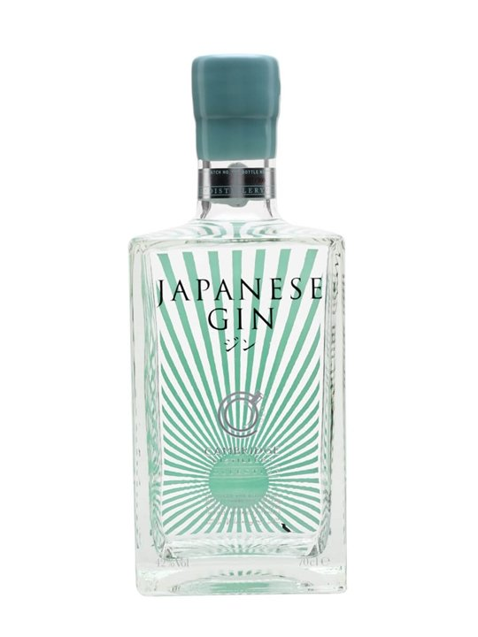 Japanese Gin 70cl