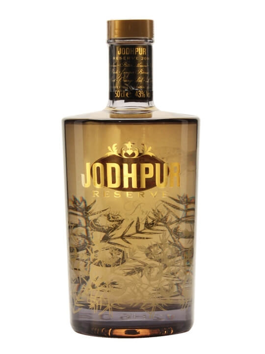 Jodhpur Reserve London Dry Gin