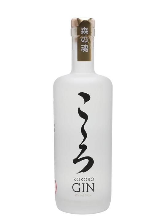 Kokoro London Dry Gin 70cl