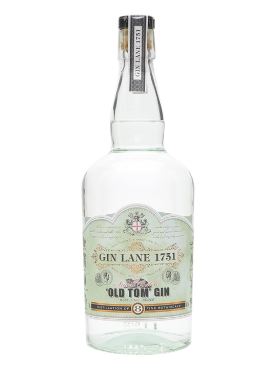 Gin Lane 1751 Old Tom Gin 70cl