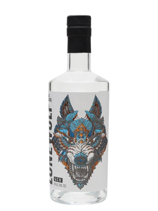 Lone Wolf Gin / Brewdog