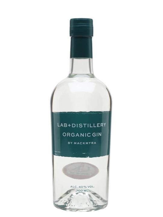 Lab + Distillery Organic Gin Mackmyra