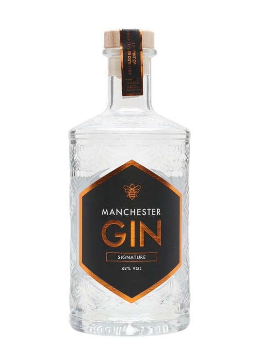 Manchester Signature Gin