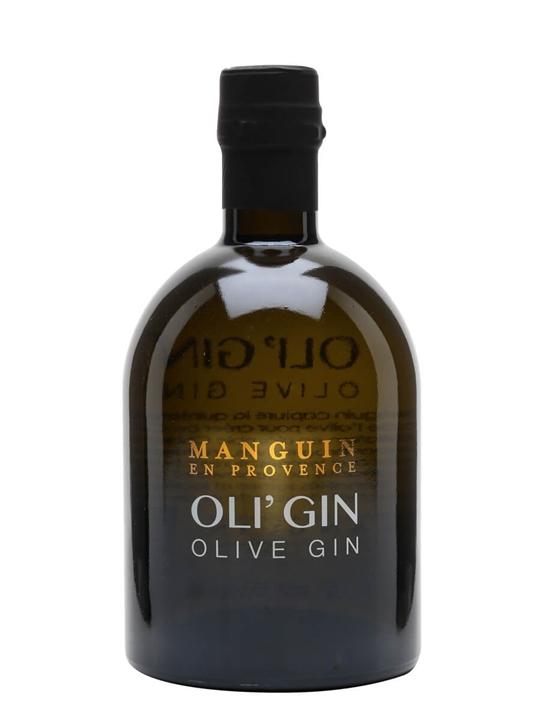 Manguin Oli'gin