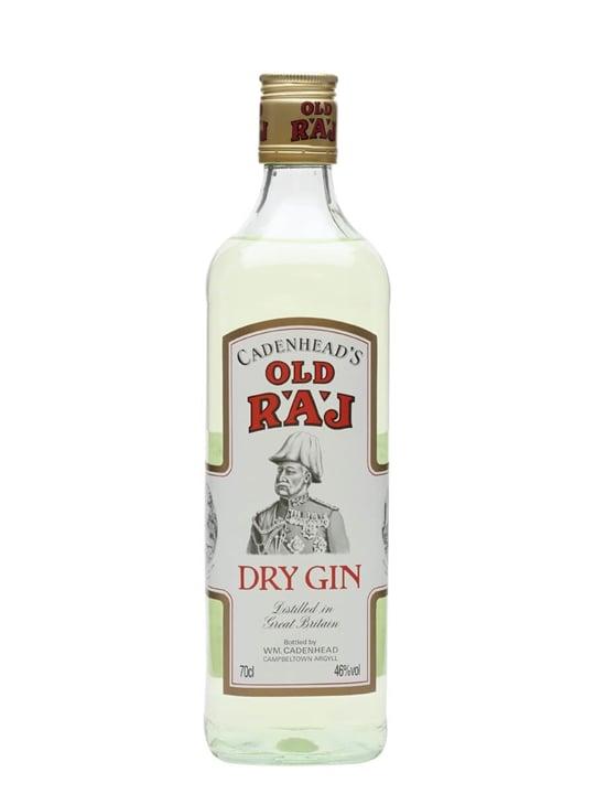 Old Raj Gin
