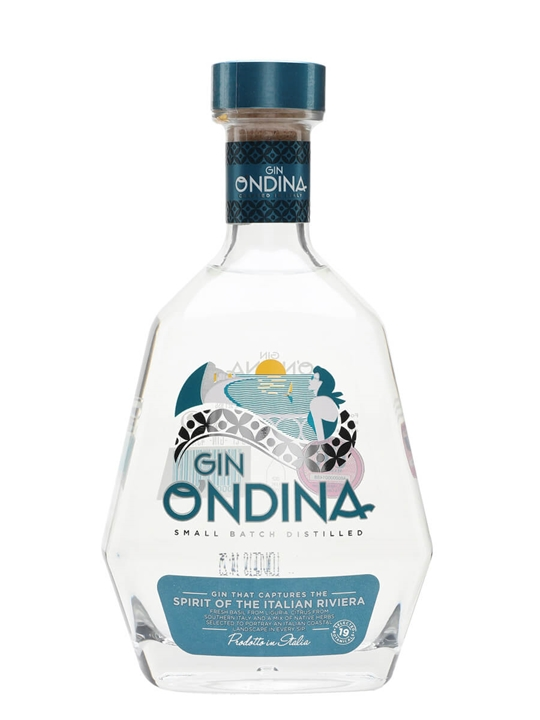 Gin O'ndina